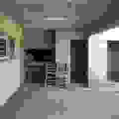 Fabiana Ordoqui Arquitectura y Diseño. Rosario | Funes |Roldán Single family home Bricks