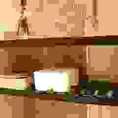 Baño, Reforma completa. Fabiana Ordoqui Arquitectura|Diseño Baños minimalistas de Fabiana Ordoqui Arquitectura y Diseño. Rosario | Funes |Roldán Minimalista Mármol