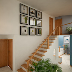 توسط Citlali Villarreal Interiorismo & Diseño مدرن