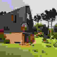 من Franthesco Spautz Arquitetura بلدي