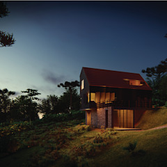 by Franthesco Spautz Arquitetura Country