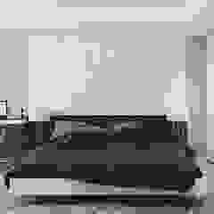 nội thất căn hộ hiện đại CEEB Modern Bedroom