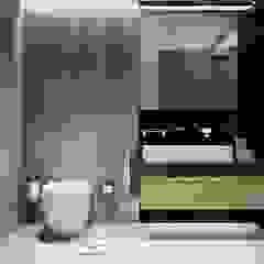 nội thất căn hộ hiện đại CEEB Ванна кімната