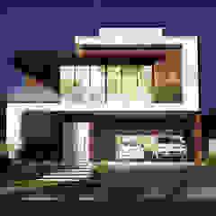 by Gelker Ribeiro Arquitetura | Arquiteto Rio de Janeiro Modern Engineered Wood Transparent