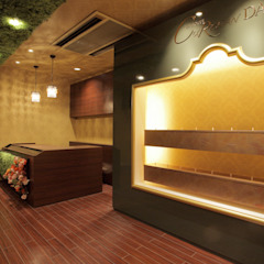 by designista-s (デザイニスタ エス) Colonial Wood Wood effect