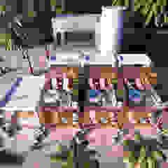 od Álvarez Bernés Arquitectura Nowoczesny