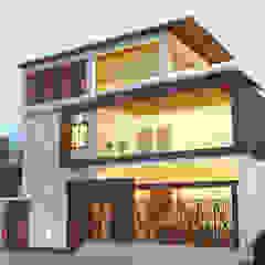 توسط Dexl architect and interior مدرن