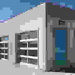 Modular Lab design and Build - San Diego French American School California by S3DA Design Classic
