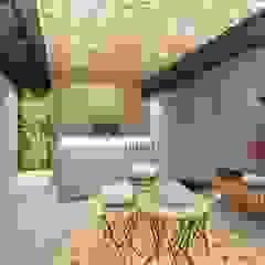 by 1LLAR Arquitetura Tropical