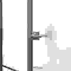 위드지스 양개여닫이도어 비대칭여닫이도어 ALU-SW, 양개형 by WITHJIS(위드지스) 모던 알루미늄 / 아연