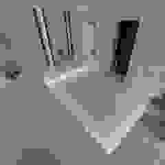 by Çilek Spa Design Modern سنگ مرمر
