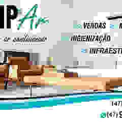 VIP AR por VIP AR CLIMATIZAÇÃO Clássico