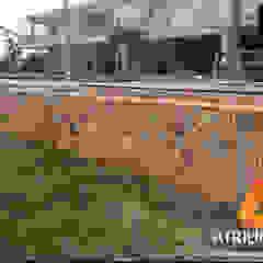 por Atrium Vale Pedras e Projetos Rústico Pedra