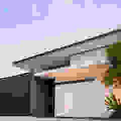Arciete + Orillo Architects Cabañas