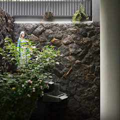 G House Taman Modern Oleh Atelier Ara Modern
