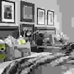 Joseph Avnon Interiors Nursery/kid's room