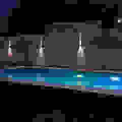 Minimalist style garden by CLAUDIA BREPPE Minimalist