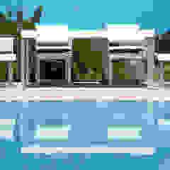 ESPAÇOS: Exterior por MY STUDIO HOME - Design de Interiores Moderno