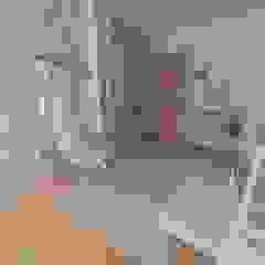 pokój 3-latki Nowoczesny pokój dziecięcy od d.b.mroz@onet.pl Nowoczesny