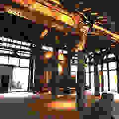 de 台中室內建築師|利程室內外裝飾 LICHENG Asiático