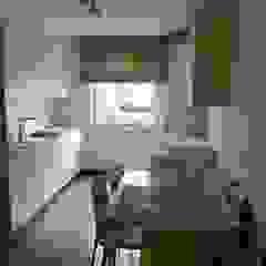 Apartamento T3 Carnide - Lisboa Cozinhas clássicas por EU LISBOA Clássico
