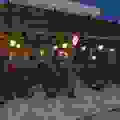 Koloniale bars & clubs van 88 Arquitetura Koloniaal