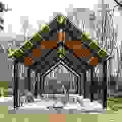من Design WRX حداثي خشب Wood effect