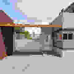 de Habitus Arquitetura Moderno Concreto