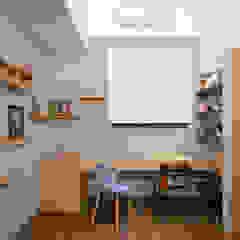 de 邑舍室內裝修設計工程有限公司 Industrial