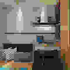 Modern style bedroom by 珍品空間設計 | JP SPACE DESIGN STUDIO Modern