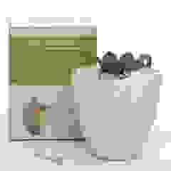 Matera Mini (8cm) Colgante de Viridis Productos Eco Amigables Minimalista Plástico