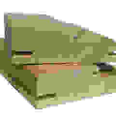 Aros por Grupo Corpe® Clássico Madeira Acabamento em madeira
