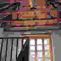 por ALIWEN arquitectura & construcción sustentable - Santiago Colonial