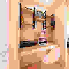 PROYECTO EXCELLENCE de NF Diseño de Interiores Moderno