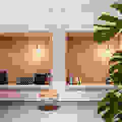 توسط boehning_zalenga koopX architekten in Berlin صنعتی