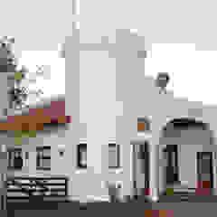 Casa ADPL de Luis Barberis Arquitectos Colonial