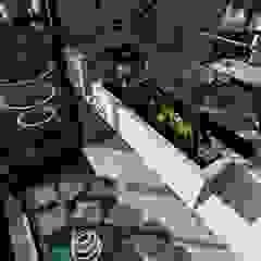 Casa FACT de Luis Barberis Arquitectos Minimalista