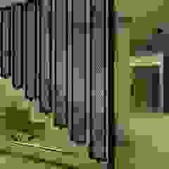 por Luis Barberis Arquitectos Industrial