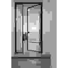 od WITHJIS(위드지스) Nowoczesny Aluminium/Cynk