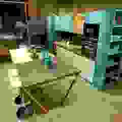 Kitchen interior RAK Interiors KitchenTables & chairs Plywood