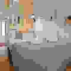 São Bento Studio por Rafaela Fraga Brás Design de Interiores & Homestyling Escandinavo