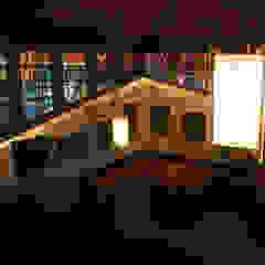 de Moreno Licht mit Effekt - Lichtplaner Ecléctico