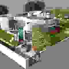 de Maayish Architects Tropical