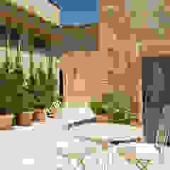 Jardines de estilo mediterráneo de Giacomo Foti Photographer Mediterráneo