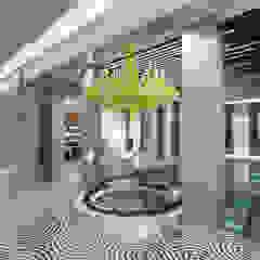 Private Spa - Doha / Qatar من Sia Moore Archıtecture Interıor Desıgn إنتقائي سيراميك