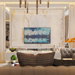 Serai Bukit Bandaraya, Bangsar by Norm designhaus Classic