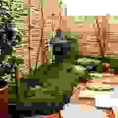 Jasa Pembuatan Taman Rumah, Perkantoran atau Gedung Oleh Gardener Landscape Minimalis