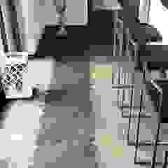 por Holz + Floor GmbH | Thomas Maile | Wohngesunde Bodensysteme seit 1997 Colonial Madeira Acabamento em madeira