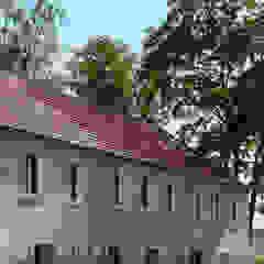 de Hilger Architekten Clásico