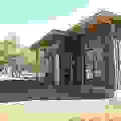من L2 Arquitectura ريفي خشب Wood effect